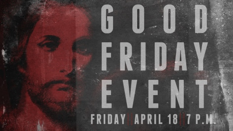 Good Friday 2014--16x9